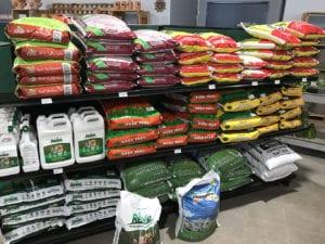 Denver, Colorado vegetable seeds store