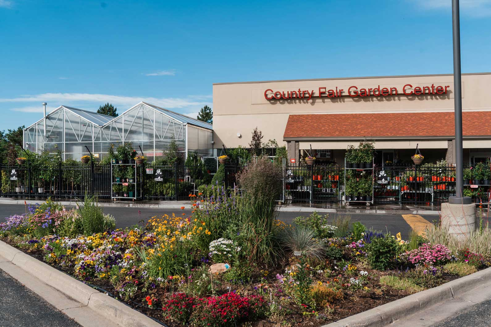 Denver Greenhouse